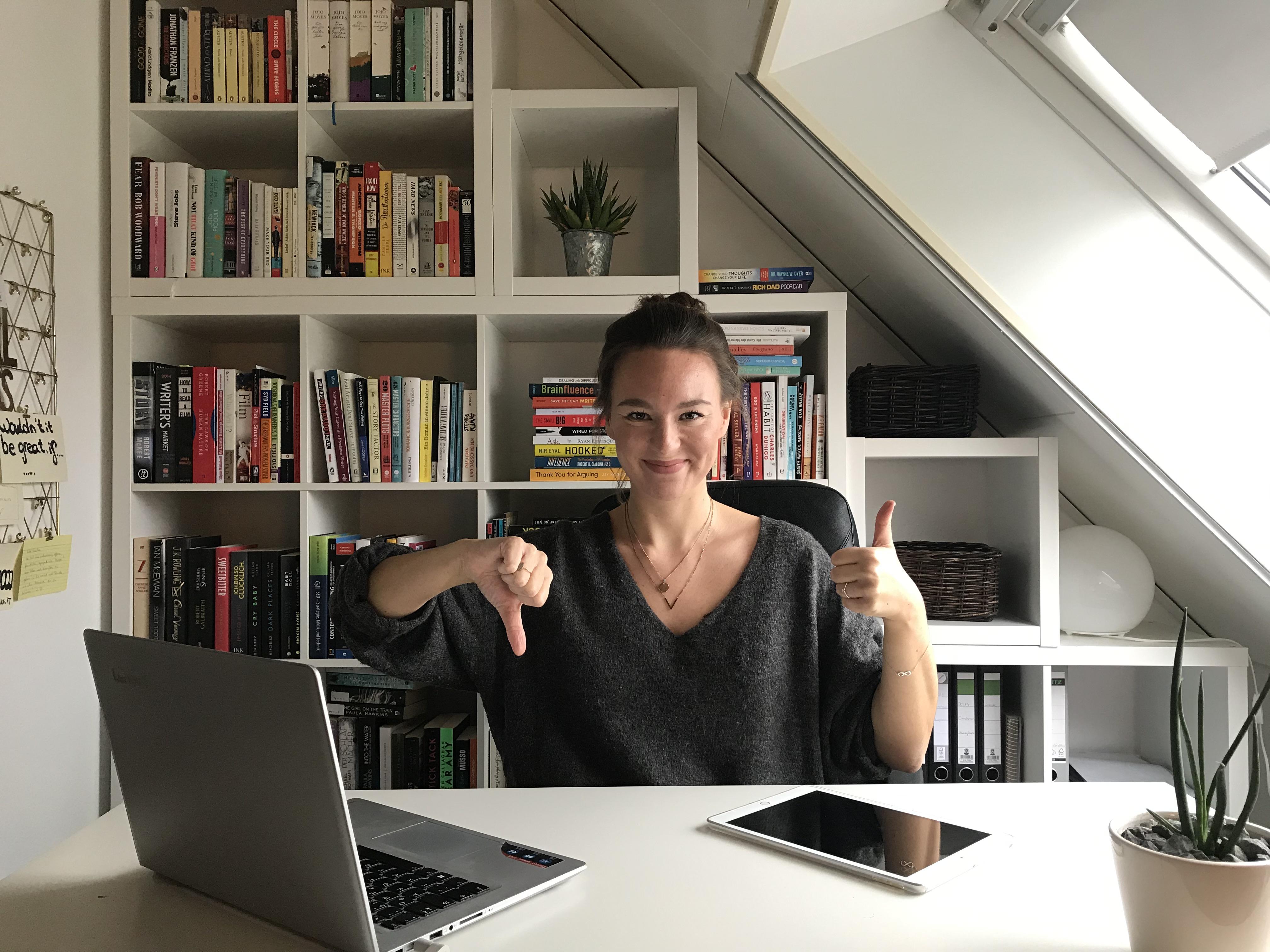Madita Schäkel | Copywriter Landingpages, Salespages, E-Mail-Sequenzen
