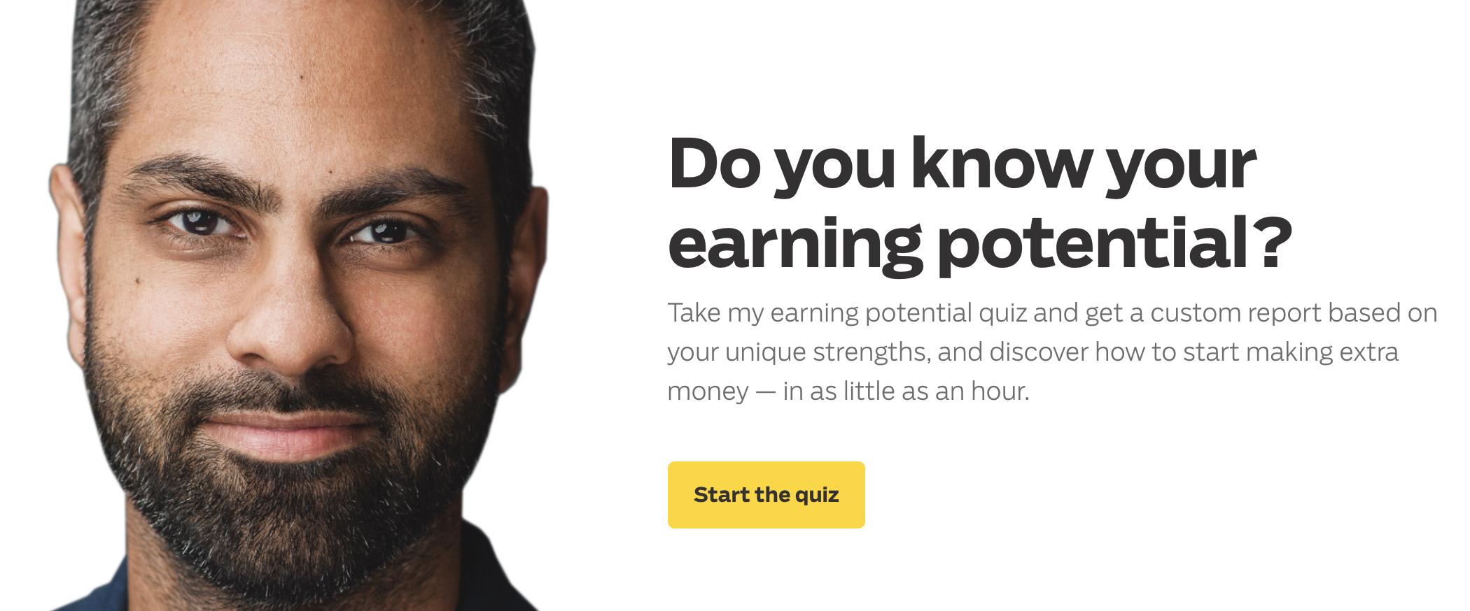 Ein Quiz als Leadmagnet einsetzen
