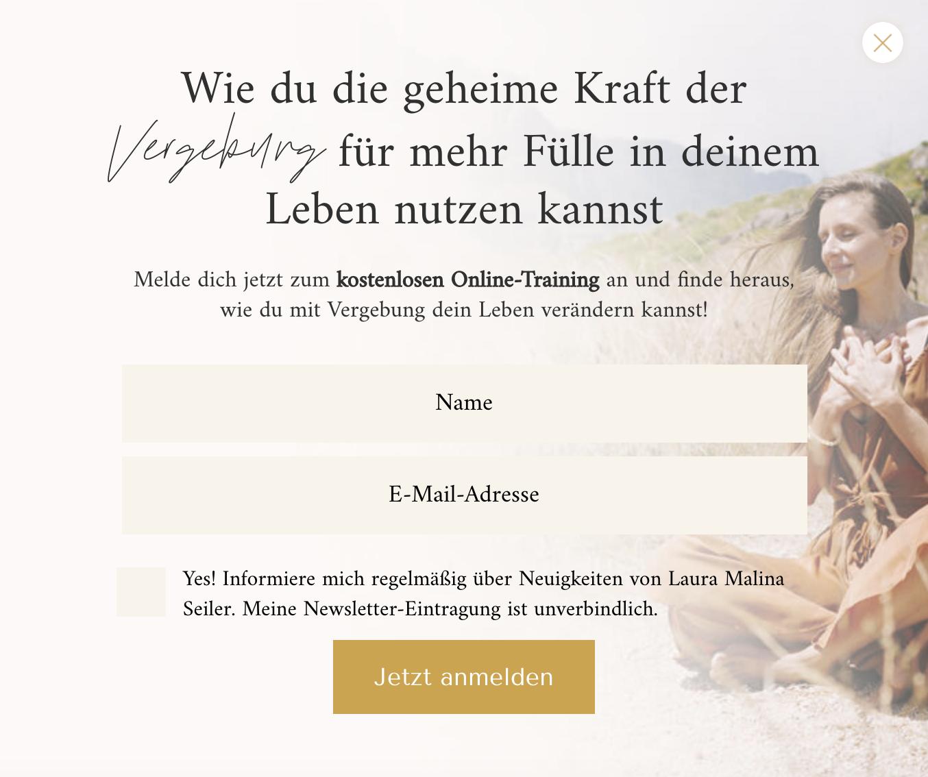 Mit Webinaren online verkaufen