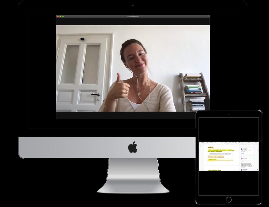 Copywriting Coaching für Salespages | Madita Schäkel